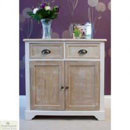 Casamoré Cotswold 2 Drawer 2 Door Sideboard_1