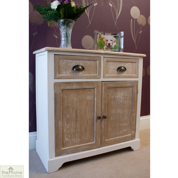 Casamoré Cotswold 2 Drawer 2 Door Sideboard_2