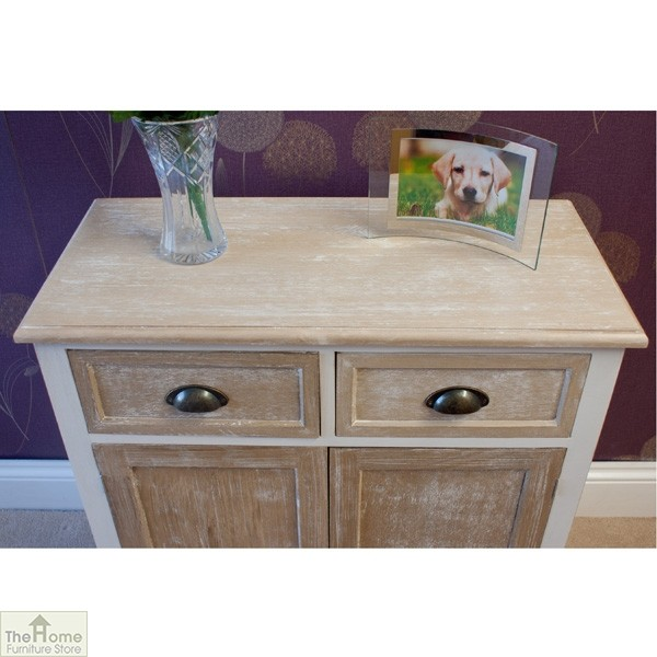 Casamoré Cotswold 2 Drawer 2 Door Sideboard_3