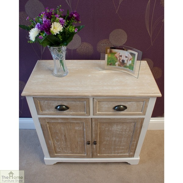 Casamoré Cotswold 2 Drawer 2 Door Sideboard_4