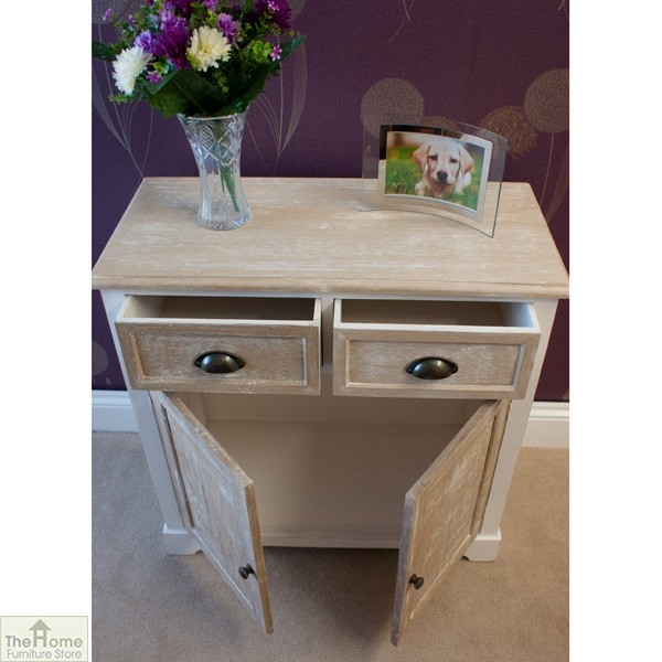 Casamoré Cotswold 2 Drawer 2 Door Sideboard_5