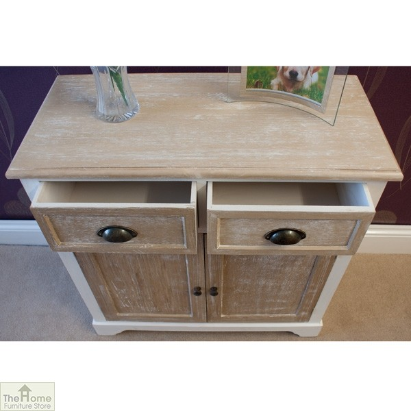 Casamoré Cotswold 2 Drawer 2 Door Sideboard_6