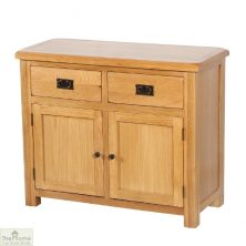 Farmhouse 2 Door 2 Drawer Sideboard