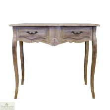 Casamoré Bordeaux 2 Drawer Console Table