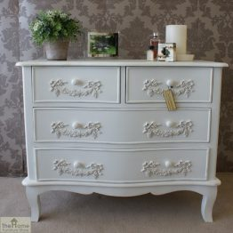 Limoges 4 Drawer Chest Unit_1