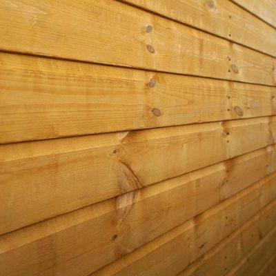 Wooden Corner Summerhouse_1
