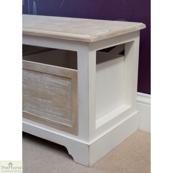 Cotswold 3 Seat Storage Bench_4