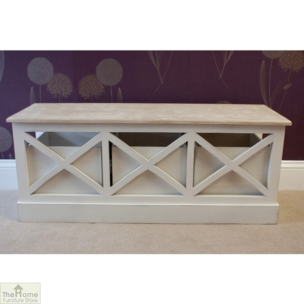 Cotswold 3 Seat Storage Bench_6