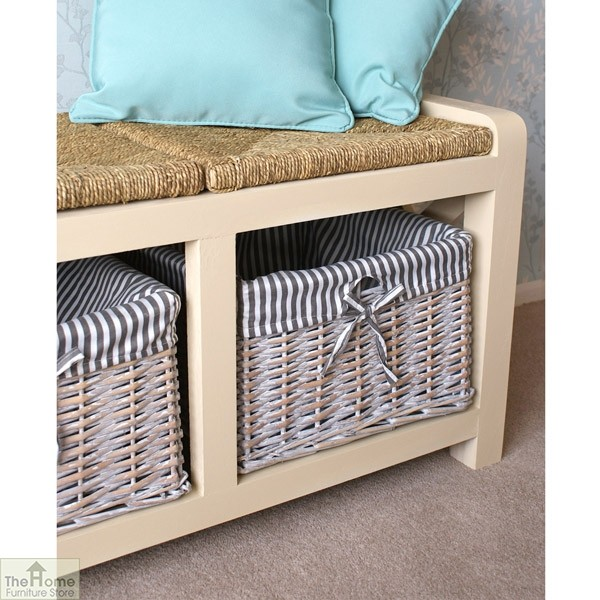 Selsey Wicker 3 Seater Storage Bench_3