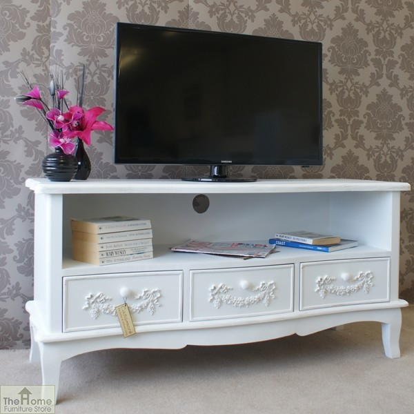 Limoges TV Stand Entertainment Unit_2