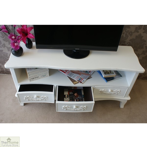 Limoges TV Stand Entertainment Unit_3
