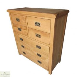 Farmhouse 7 Drawer Chest