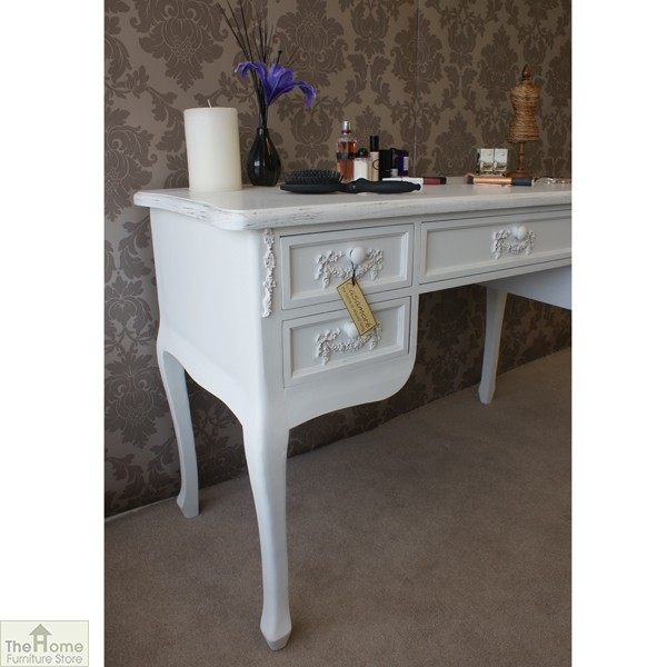 Limoges 5 Drawer Dressing Table_3