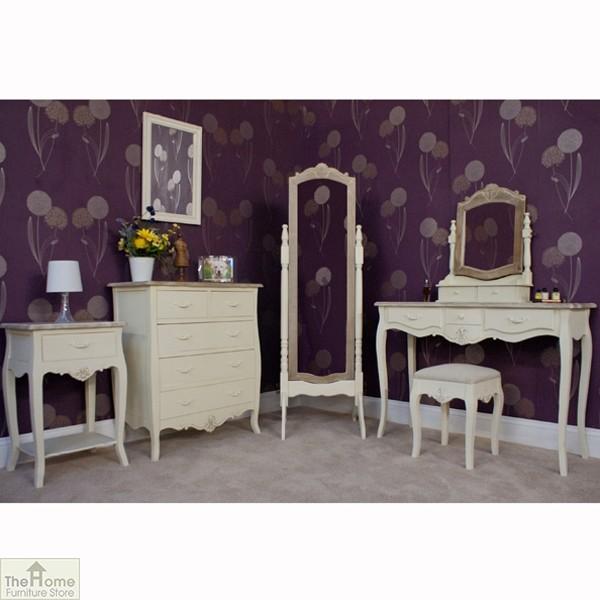Devon Dressing Table Stool_7