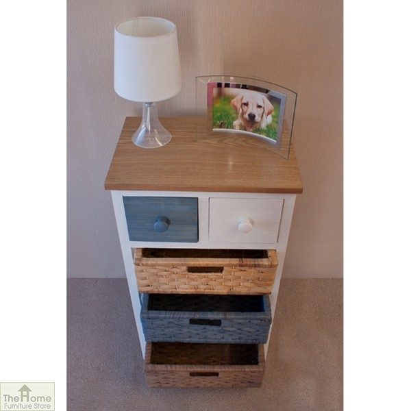 Camber 5 Drawer Tallboy Unit_3