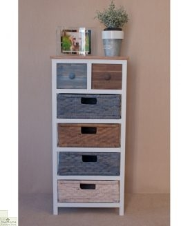 Camber 6 Drawer Tallboy_1