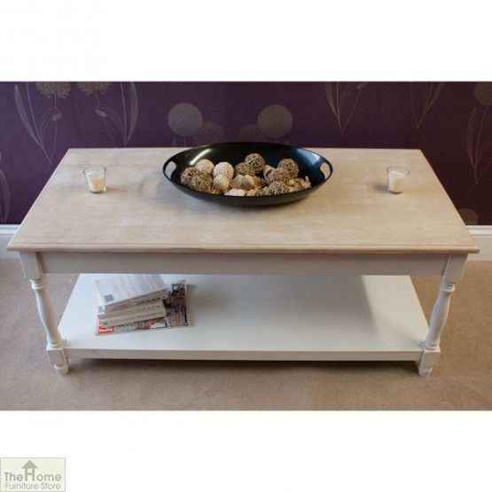 Cotswold 2 Shelf Coffee Table_2