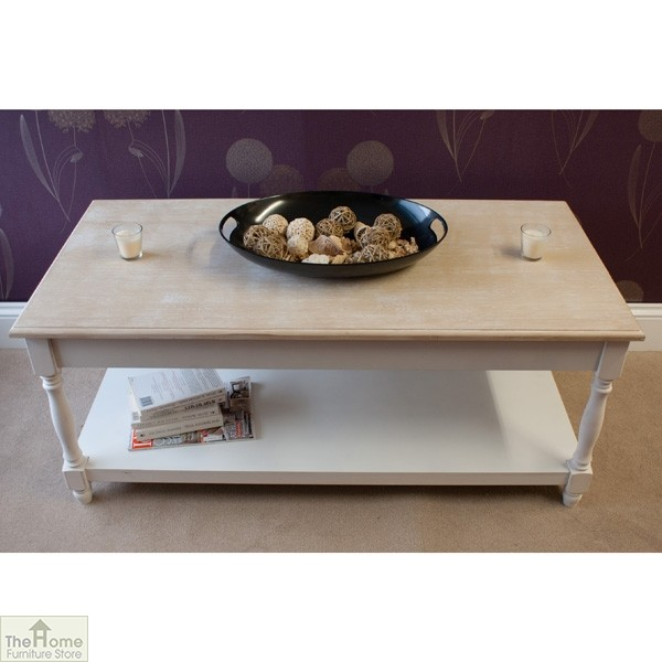 Cotswold 2 Shelf Coffee Table_2