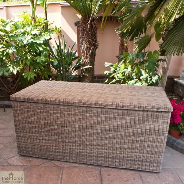 Casamoré Corfu Cushion Box