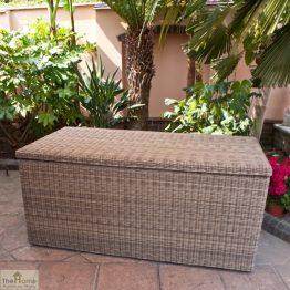 Casamoré Corfu Natural Cushion Box