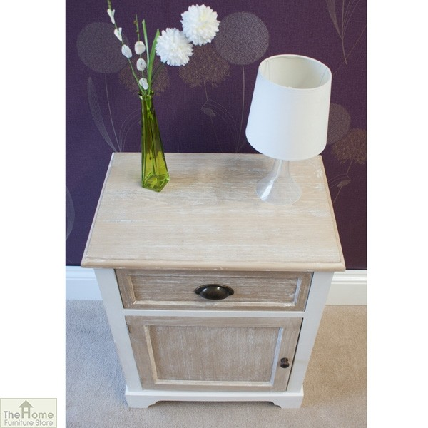 Cotswold Bedside Table Unit_2