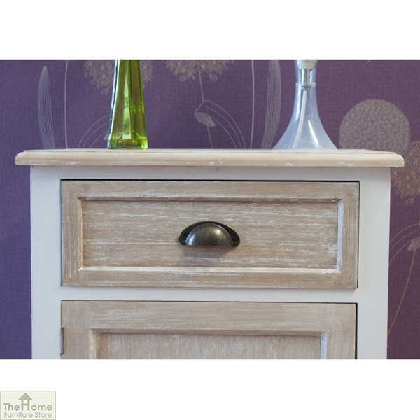 Cotswold Bedside Table Unit_3