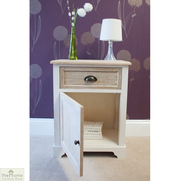 Cotswold Bedside Table Unit_4