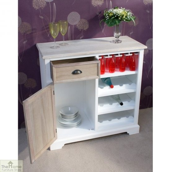 Cotswold Wine Rack Sideboard_3
