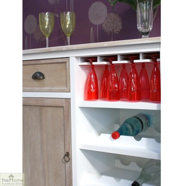 Cotswold Wine Rack Sideboard_5