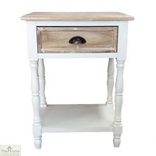 Cotswold Side Lamp Table