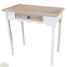 Cotswold 1 Drawer Console Table