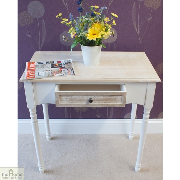 Cotswold 1 Drawer Console Table_3