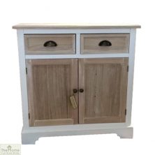 Cotswold 2 Drawer 2 Door Sideboard