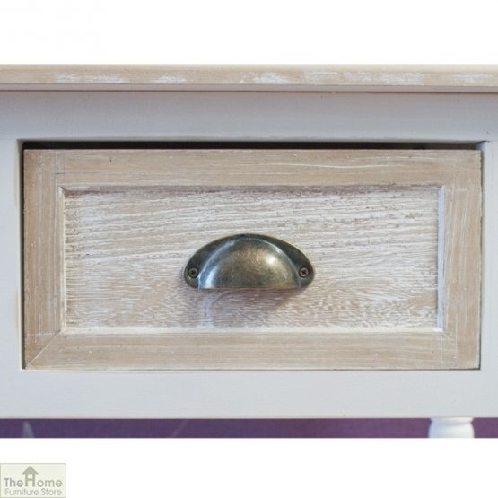 Cotswold 2 Drawer Console Table_5