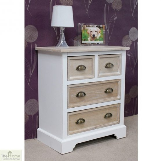 Cotswold 4 Drawer Chest_4