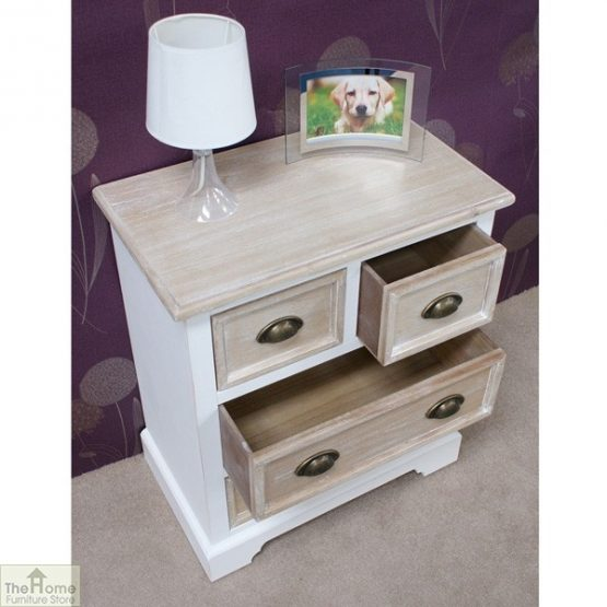 Cotswold 4 Drawer Chest_1