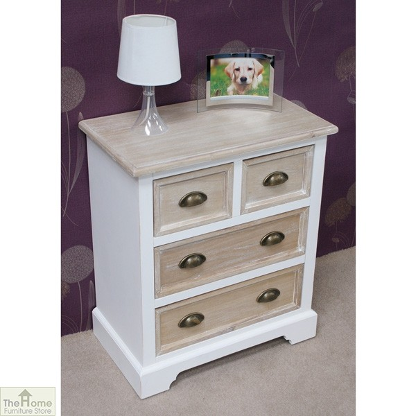 Cotswold 4 Drawer Chest_2