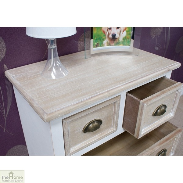 Cotswold 4 Drawer Chest_6