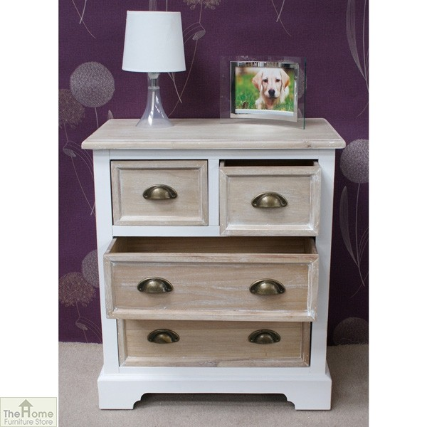 Cotswold 4 Drawer Chest_8