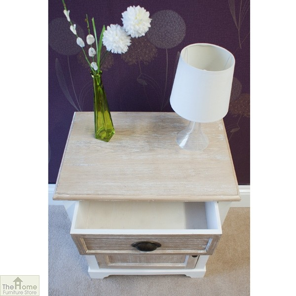 Cotswold Bedside Table Unit_5