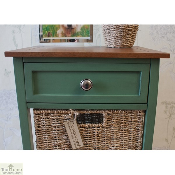 Country Cottage 3 Drawer Storage Chest_6