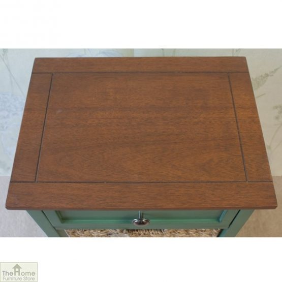 Country Cottage 3 Drawer Storage Chest_8