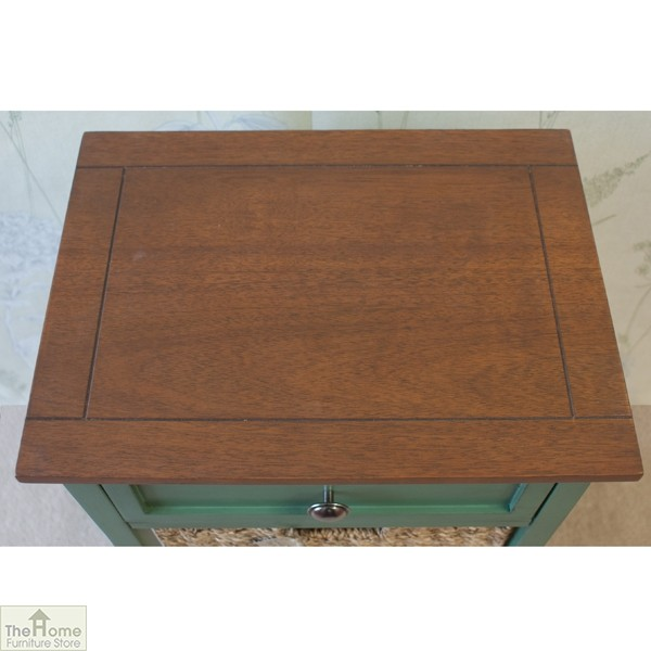 Country Cottage 4 Drawer Tallboy_4