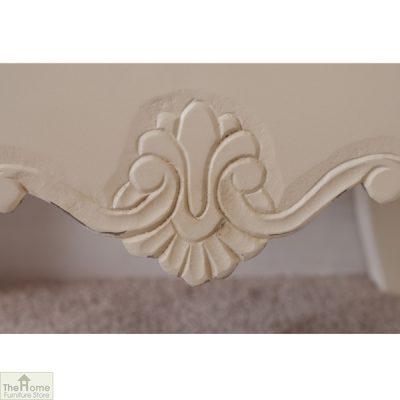 Devon Shabby Chic Bedside Table 1 Door 1 Drawer_4