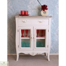 Casamoré Devon Glass Door Sideboard