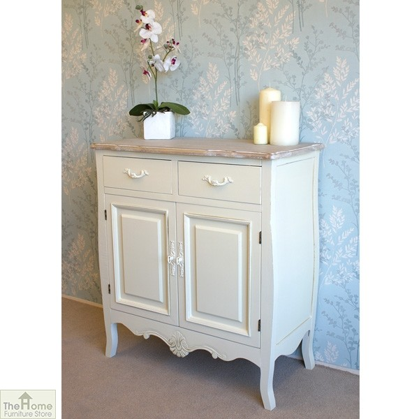 Devon 2 Drawer 2 Door Sideboard_3