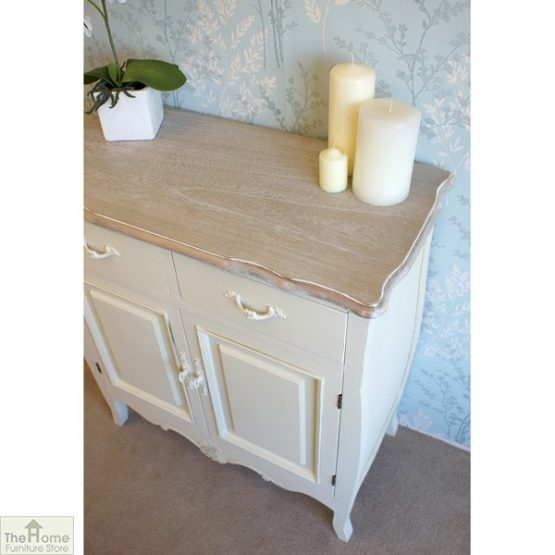 Devon 2 Drawer 2 Door Sideboard_6