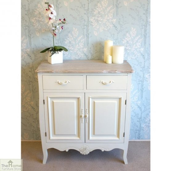 Devon 2 Drawer 2 Door Sideboard_2