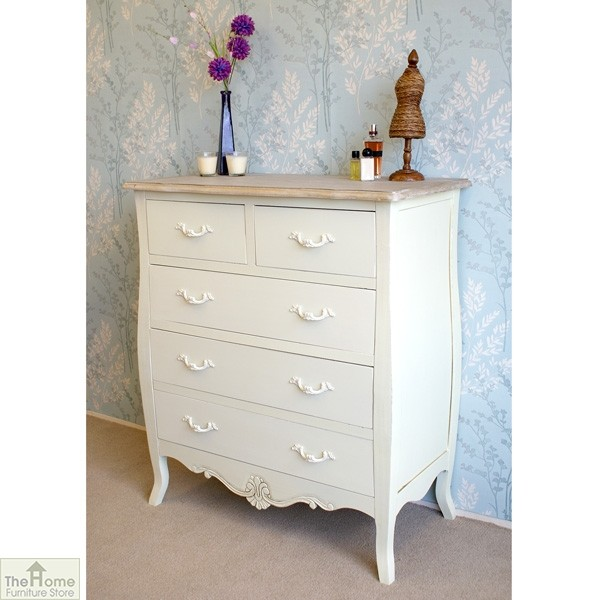 Devon 5 Drawer Chest_3