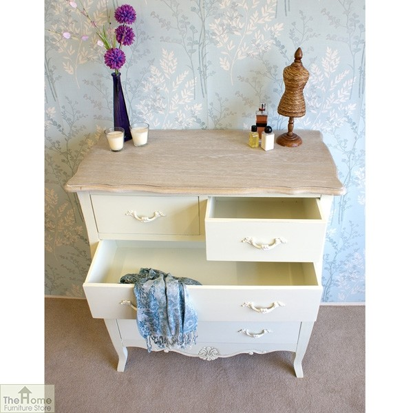 Devon 5 Drawer Chest_5